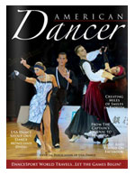 Visit American Dancer Magazine